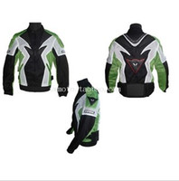 Wholesale Summer mesh JACKET JACKET motorcycle service overalls take riding the fall clothing DA