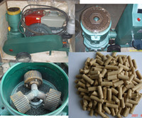 Wholesale KL120 series pellet making machine pellet press biomass pellet with CE spare parts roller and die