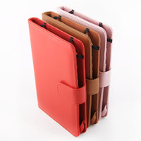 PU Leather Case Cover Skin For Amazon Kindle 3G Wifi Newest ...