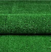 Wholesale Simulation grass artificial turf artificial grass carpet lawn s01