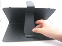 Wholesale 10 inch PU Leather Case Cover for Tablet PC MID Superpad ZT180 X220 cheap