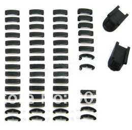 Wholesale New AVE LR Piece Black Index Clips Rail Covers RIS M4 with Hand Stop