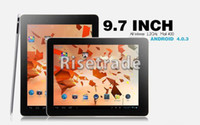 Wholesale 9 inch M90 Tablet PC Andriod AllWinner GHz IPS Capacitive Screen GB Dual camera HDMI Wifi