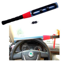 Wholesale High Quality Steering wheel locks hook steering wheel lock