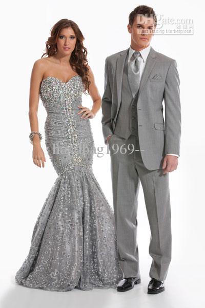 Haut Groom Tuxedos Men's Wedding Dress Prom Clothing Best Man Suit ...