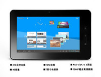 Wholesale Ployer Momo9 A13 Android quot Capacitive Touch Screen GHz GB tablet PC flat PC