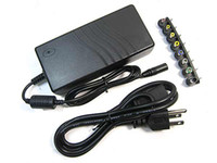 Wholesale 90w Universal AC DC Adapter Charger for Notebook Laptop Use