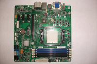 Wholesale Motherboard H Alvorix RS880 uATX Alvorix P6640F AMD system board socket AM2 DDR2