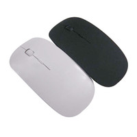 4D 1200 DPI 2. 4G Notebook Wireless Mouse With USB Interface ...