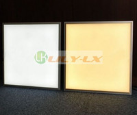 Wholesale Led Panel Lighting x600mm W lm Bright Led Panel Lights Warranty years CE RoHS