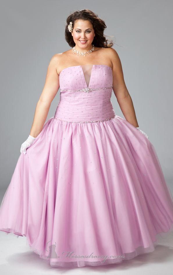 Plus Size Short Quinceanera Dresses - Long Dresses Online