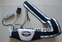Magnetic Therapy belt massager machine - vibro shape slimming machine quality guarantee make you thinner easy to lose weight massager belt sl