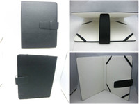 Wholesale 8 Inch Leather Case for flytouch superpad ZT180 tablet pc amp dropshipping