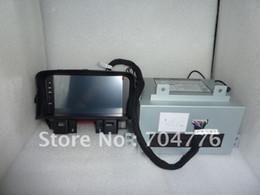 Wholesale Updated inch Car DVD Player with IPOD GPS TV Bluetooth CAN BUS for Chevrolet Cruze CE ROHS FCC ce