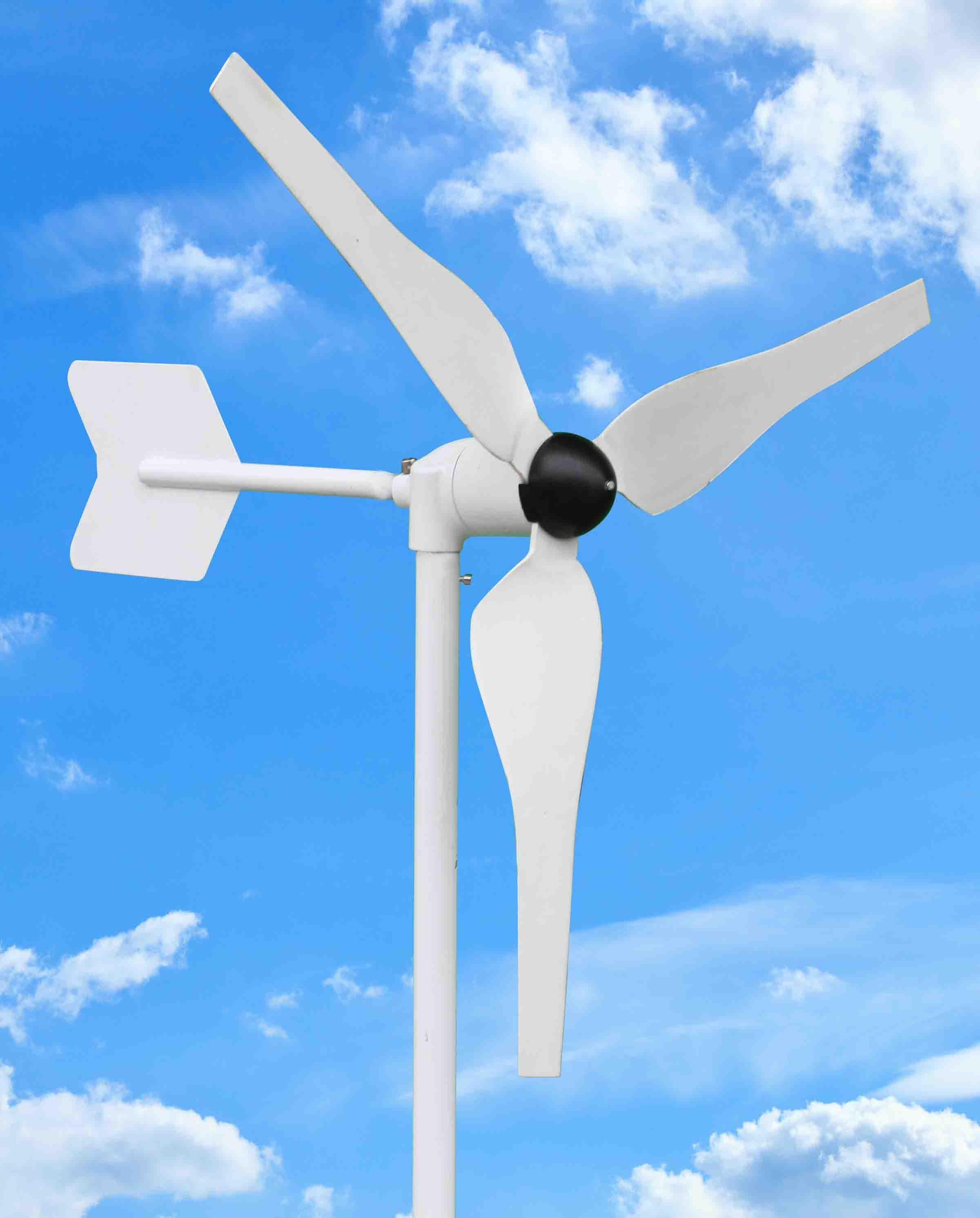 Как сделать ветрогенератор на 220В своими руками: самодельный ветряк 8