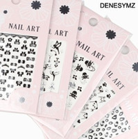 Wholesale DIY nails applique high grade silver pressed nail salon workers sticker nail salon workers welting