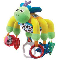 Wholesale New Lamaze Spider Lovely Baby Developmental Toy