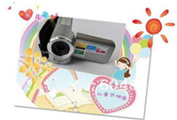 Wholesale NEW Inches TFT LCD MP DV138 Mini Digital Video Camera Camcorder DV for child