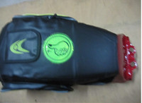 Wholesale GN125 tank side bag motorcycle tank leather cover fuel tank retaining bags of oil bags