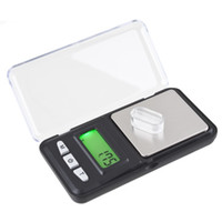 Wholesale g g Digital Pocket Jewelry Weight Scale with retail box