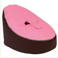 Wholesale cost european standard doomoo baby beanbag chair