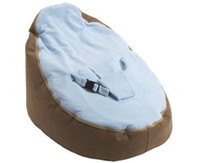 Wholesale cost doomoo baby boy s beanbag chair lovely baby beanbag
