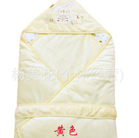 Wholesale Baby blankets robes Receiving Bath towels Quilt sleepwears covers bathrobes amice gown sleep bag