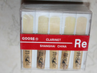 Wholesale 10 piece a box Clarinet Reeds