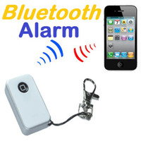 Wholesale Bluetooth Gadget Alarm for Mobil Phone Bluetooth Annunciator Warner