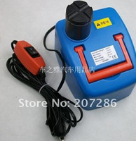 Wholesale V Car electric hydraulic jack largest top heavy KG Min Max height MM