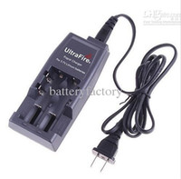Wholesale UltraFire WF Rapid Charger For All CR123A V Lithium Rechargeable Batt