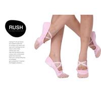 Wholesale Cheap Dance Shoes colors Belly Egypt Dance Shoes Ballet Shoes Dance Shoes AMY W001