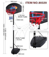 Wholesale Shooting Star Mini Basketball Hoop Eco Composite System