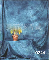 Wholesale Hand DYE M PHOTO BACKDROP BACKGROUND TIE DYE DIY Studio Photographic Equipment BY UPS DHL