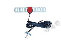 achat en gros de amplificateur gps-ISDB-T TV numérique Antenne active Mobile Car numérique DVB-T Antenne TV pour la voiture DVD GPS avec un amplificateur Booster, connecteur SMA