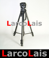 Wholesale Professional Gray Scaleable Tripod Head screw Stand for DSLR Video Camera Camcoder Canon Sony