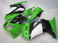 Wholesale Fairing kit KAWASAKI Ninja R EX EX250 Free windscreen