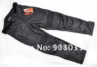Wholesale Duhan leather pants Motor Motocross racing motorcycle motorbike cycling biker