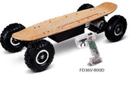 Wholesale Remote Control Skateboard The best quality and the most professional electric skateboard