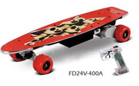 Wholesale X Game Hot Sale Remote Control Skateboard professional electric skateboard Automatical skateboard