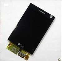 Wholesale for HTC Touch Diamond P3700 S900 LCD display with toutch assembly by