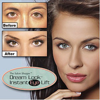 Wholesale Hotsale Dream look instant eye lift Europe and the United States posted eyelids slices with cream