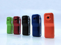 Wholesale Mini DV Camera Mini DV Pocket Camera Recorder Digital Video Recorder