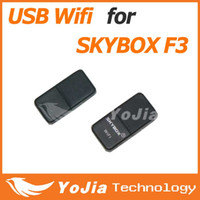 Wholesale 150M USB WiFi Wireless Network Card LAN Adapter best for Skybox F3 Openbox X3