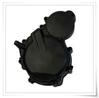 Wholesale Stator Engine Crankcase Case Cover For GSXR600 Black