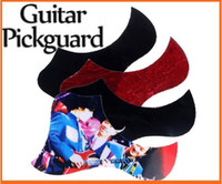 Wholesale Dropshipping Duck Shaped Self adhesive Guitar Pickguard Scratchplate