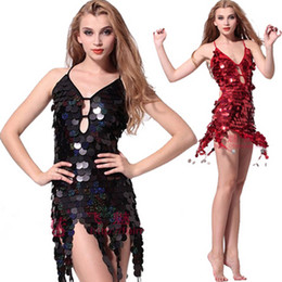 Wholesale 2012 Sexy Latin Dance Costumes Stage Wear Latin Rumba Samba Sequin Dance Costumes Dance AMY WL01