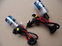 al por mayor luz de conducción ocultada auto-Automóviles H11 3000K-10000K HID Lámpara de xenón HID Lámpara de hidrófugo HID para HUB AUDI A4 Auto Foglight
