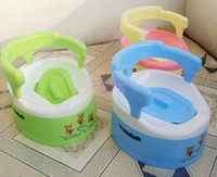 bath backrest - Children s Toilet Seat Backrest Type PP Suitable for Years Old Boys and Girls Children s Potty