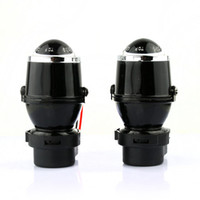 Wholesale 2 Professional Bright Auto Car Fog Halogen Lights Lamp